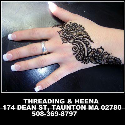 Threading N Heena Taunton, MA Thumbtack