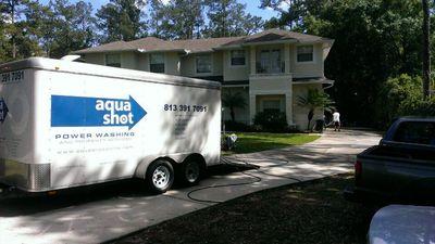 Aquashot Property Services, Inc. Lakeland, FL Thumbtack