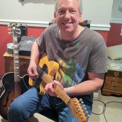 Guitar Lessons - Scott Mize Lees Summit, MO Thumbtack