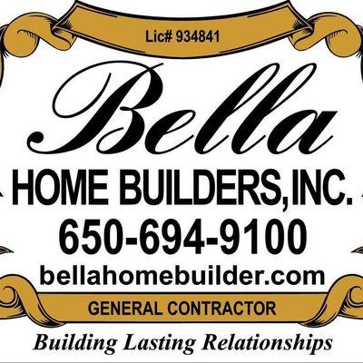 Bella Home Builders, Inc. Los Altos, CA Thumbtack