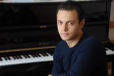 Krume Andreevski (Pianist, Piano Teacher) Houston, TX Thumbtack