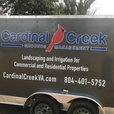 Cardinal Creek Grounds Management Henrico, VA Thumbtack