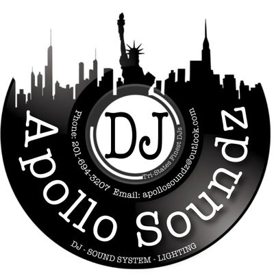 Apollo Soundz Entertainment LLC. Bergenfield, NJ Thumbtack