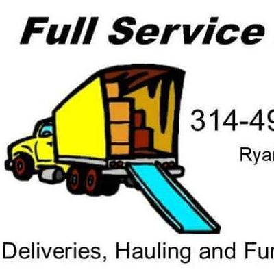 Full Service Moving Saint Louis, MO Thumbtack