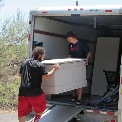 What Don't We Do Moving and Cleaning Tucson, AZ Thumbtack
