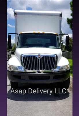 Asap Delivery LLC  Moving and Delivery service Orange Park, FL Thumbtack