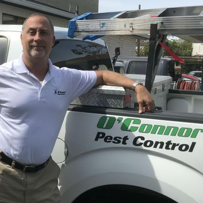 O'Connor Pest Control Camarillo, CA Thumbtack