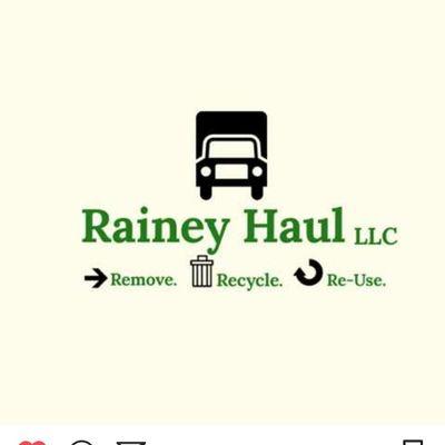 Rainey Haul LLC Tyrone, GA Thumbtack