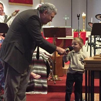 Wesley Untd Methodist Jefferson City, MO Thumbtack