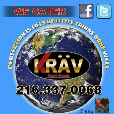 Krav Food Truck Bay Village, OH Thumbtack