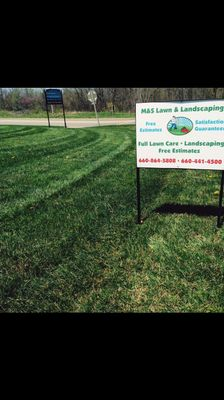 M&S Lawn And Landscape Warrensburg, MO Thumbtack