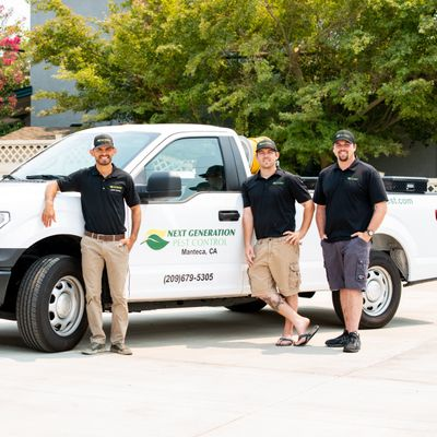 Next Generation Pest Control Manteca, CA Thumbtack