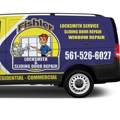 Fishler Locksmith & Sliding Door Repair Boca Raton, FL Thumbtack