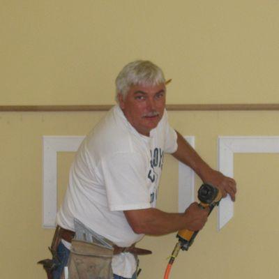 Danny R. Ammons Jr. Construction Quinton, VA Thumbtack