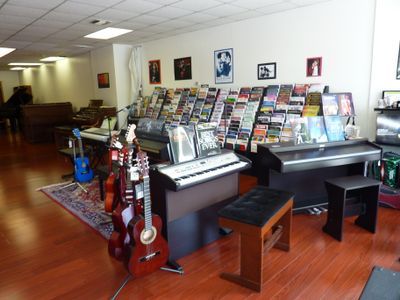 Main Street Music LLC Waltham, MA Thumbtack