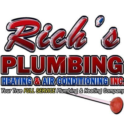 Rich's Plumbing, Heating & Air Conditioning, Inc. East Brunswick, NJ Thumbtack