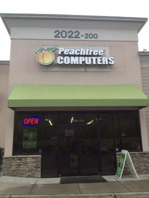 Peachtree Computers Atlanta, GA Thumbtack