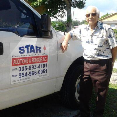 Star Construction Co., Inc. Miami, FL Thumbtack