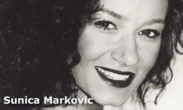 Image result for sunica markovic