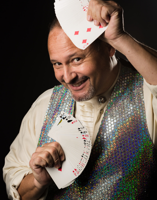 Chazz The Magician Riverside, CA Thumbtack