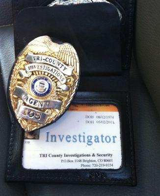 Tri County Investigations & Security Brighton, CO Thumbtack