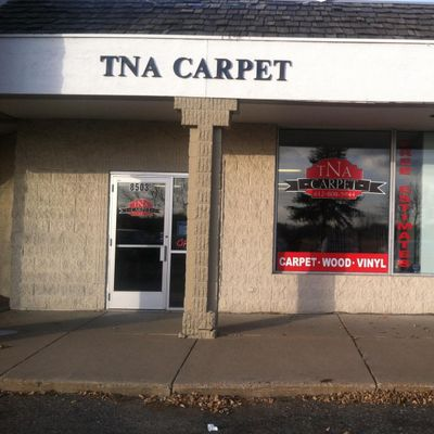 TNA Carpet LLC. Minneapolis, MN Thumbtack