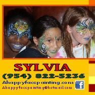 A Happy Face Painting & Events Inc. Fort Lauderdale, FL Thumbtack