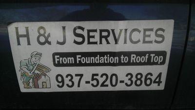 H&J renovation Dayton, OH Thumbtack