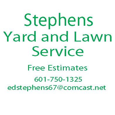 Stephens Yard & Lawn Service Florence, MS Thumbtack