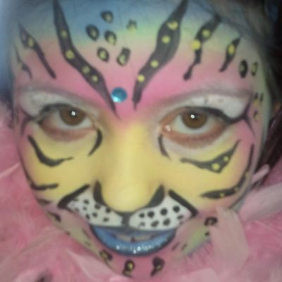 Moore Colour  Face Painting, murals and more Danvers, MA Thumbtack