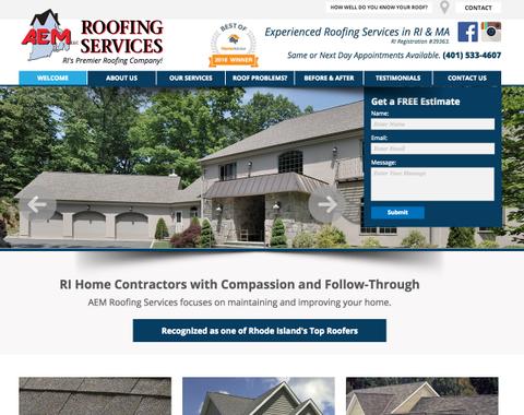 AEM Roofing