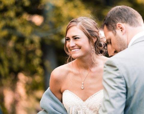 Kenzie and Flynn's Wedding