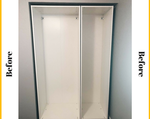 Installation and Finish Work for IKEA Cabinets