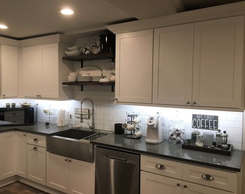 Essential Cabinets Design Arlington Tx