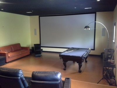 Standard Home Theater