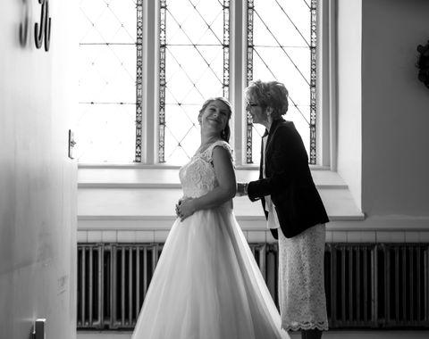 Anna & Daniel Wedding