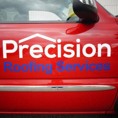 Precision Roofing Services Lansing, MI Thumbtack