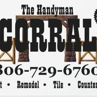 Handyman Corral Lubbock, TX Thumbtack