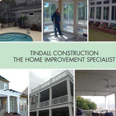 Tindall Construction Conway, SC Thumbtack