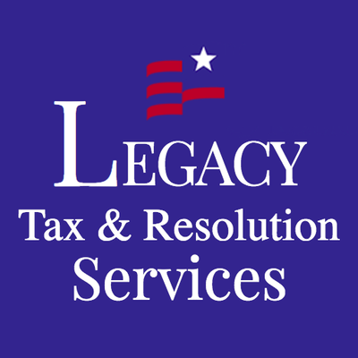 Legacy Tax & Resolution Services New Orleans, LA Thumbtack