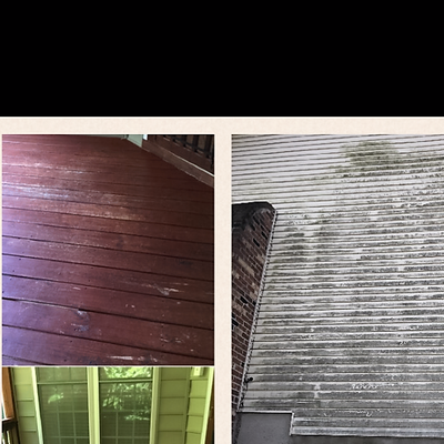 Tab's window, gutter and power washing Bealeton, VA Thumbtack