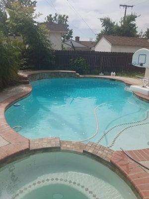 Pablo's Pool And Spa Care West Covina, CA Thumbtack