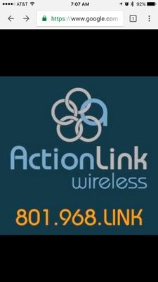Action Link Wireless West Valley City, UT Thumbtack