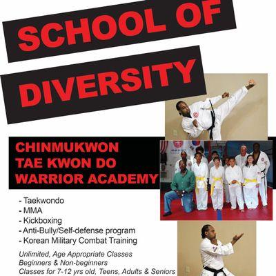 Warrior Academy, Chinmukwon TAE KWON DO Indianapolis, IN Thumbtack