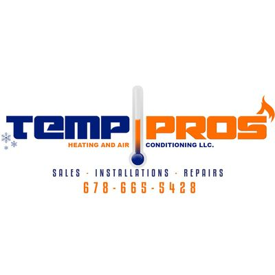 Temp Pro's HVAC LLC. Lithonia, GA Thumbtack