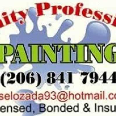 Infinity Pro Painting INFINP*900JA Seattle, WA Thumbtack