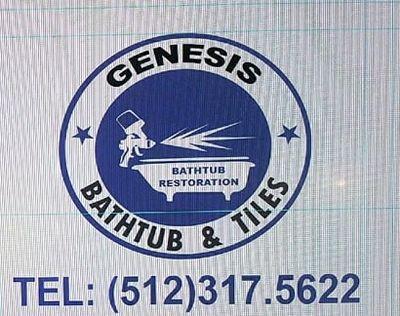 Genesis bathtub Pflugerville, TX Thumbtack