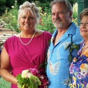 Janice Richards Wedding Officiant Knoxville, TN Thumbtack
