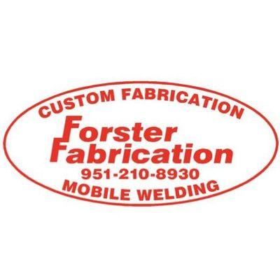 Forster Fabrication Lake Elsinore, CA Thumbtack