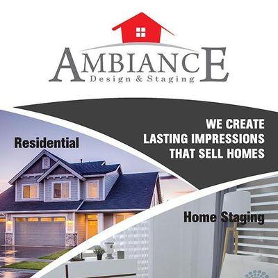 Ambiance Design and Staging, LLC Pleasanton, CA Thumbtack